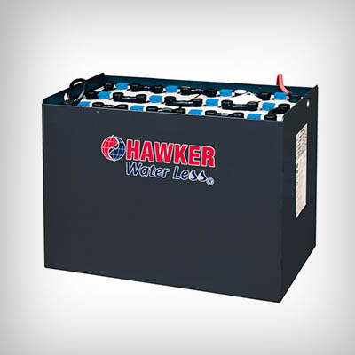 Hawker Water Less Battery